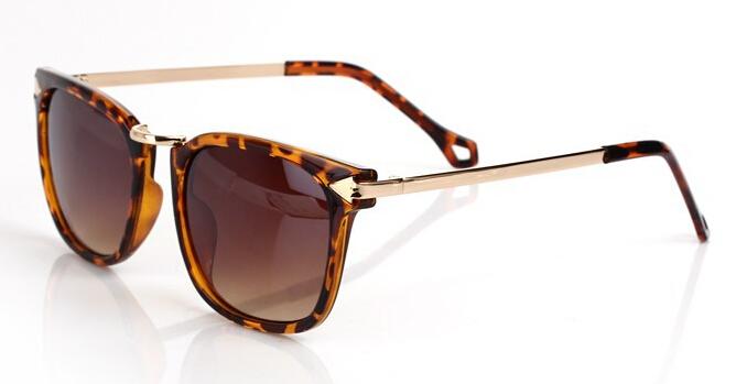 Free dropshipping Unisex New Trendy Arrow Designer Sunglasses Tops For Women Dress Frame Glasses Eyewear Fashion 2014(China (Mainland))