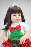 brinquedos para meninas/bonecas bebe reborn de silicone/bonecos colecionaveis/boneca baby alive/realistic/artificial doll/reborn