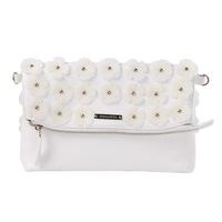 2014 new handbag handbag bag diamond casual denim bag free shipping B007