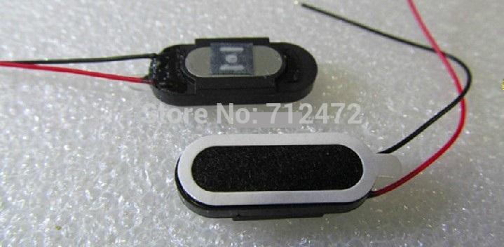 New speaker 2209 for lenovo Tablet PC 1 W 8R 8 ohms 1 watt 22*9*4mm Line length 35 mm(China (Mainland))