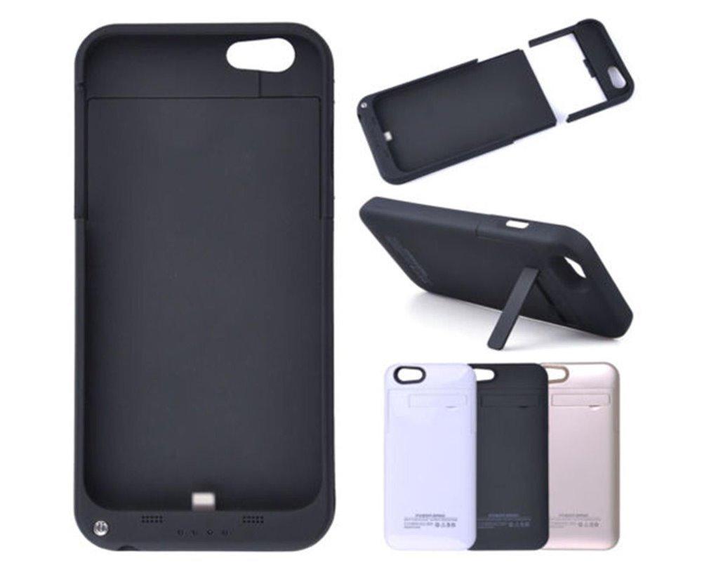 Чехол для для мобильных телефонов Unbrand 4800mAh Apple iPhone 6 5,5 For iPhone 6 Plus чехол для для мобильных телефонов iphone 6 apple iphone 6 5 5 for iphone 6 6plus