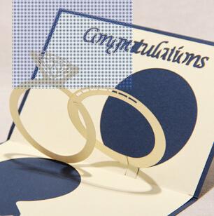 ID du produit : 2049537019 Anneau de mariage proposer carte de mariage ...