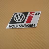 Brand new High quality car Labeling Emblem