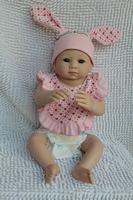 adora doll/bonecas bebe reborn de silicone/lembrancinha de festa infantil/boneca bebe reborn/soft toy/toys models/silicone toy