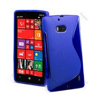 S Line TPU GEL Case Cover  for Nokia Lumia 929