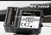 Walkera RX1202 2.4Ghz 12 Channel RC Receiver For Walker Devention Devo 12s Digital Transmitter