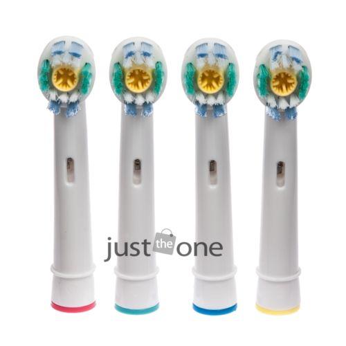 Насадка для зубных щеток