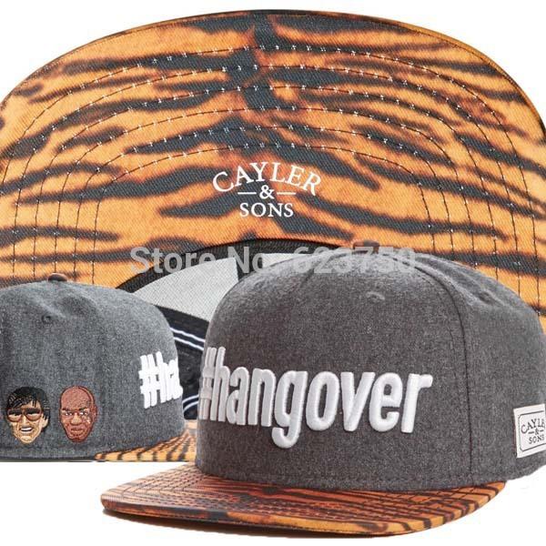 Мужская бейсболка Cayler & sons Cayler & Snapback #hangover /& мужская бейсболка cayler