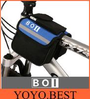 Hot sale 2014 cycling phone bag bicycle accessories bike saddle tube package mountain bike saddle bag