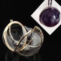 Women Handbag Desigual Tellurion Mini Ball Shape Women Clutch Bags 2014 New Designer Handbags High Quality Free Shipping Handbag