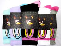 Supply hiphop socks ODD FUTURE pad Mama donuts  stockings men and women Europe America popular brand skateboard  ofwgkta socks