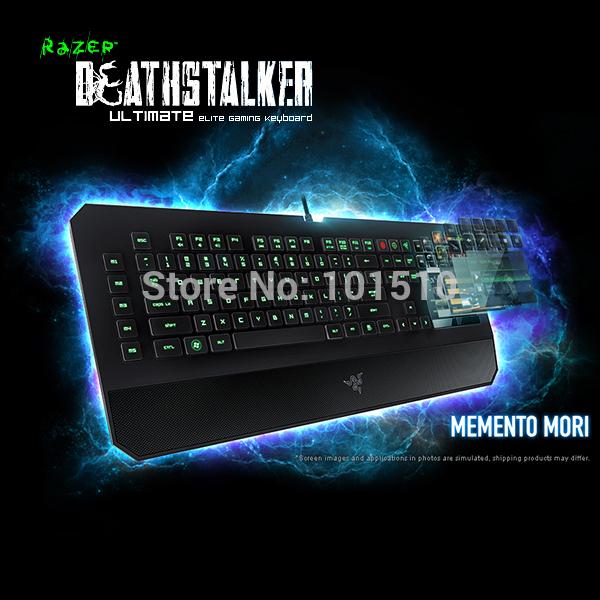 все цены на Компьютерная клавиатура Razer /,  & Deathstalker онлайн