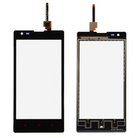Replacement Touch Screen Digitizer Glass Fit For Xiaomi Redmi Hongmi red rice free shipping