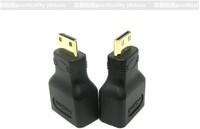 1.4version HDMI male to mini hdmi male adaptor  gold plate hdmi adapter,  mini hdmi adapter