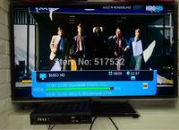 2014 StarHub box Singapore Blackbox hd-c600 starhub cable TV Receiver + wifi antenna Black box hd-c60010pcs