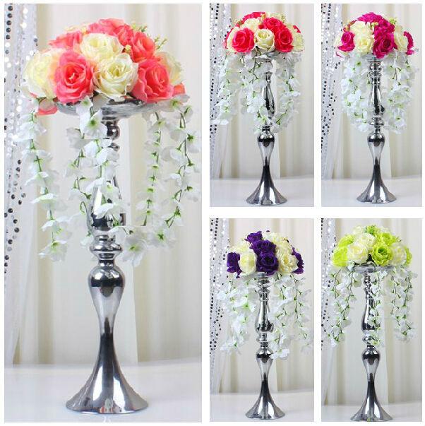 Candle Holder Vase Centerpiece images