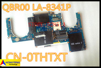 Wholesale for Dell Alienware M17X R4 laptop motherboard QBR00 LA-8341P CN-0THTXT 0THTXT THTXT  fully tested & working perfect