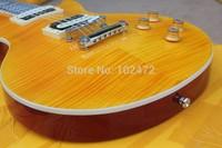 Classic standard LP Super eye-catching slash signature Electric Guitar
