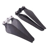 DJI Phantom2 Vision 9443 Propeller CF Self Lock Folding Prop 2-Blade