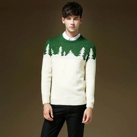 Free Shipping plus size clothing long sleeve sweaters man 6601