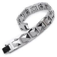 Mens Bracelet Mens Jewelry wholesale Fashion tungsten Bracelet JB301