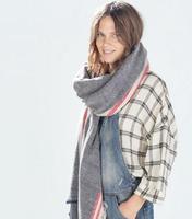 Women scarf, European and American fashion scarf herringbone scarves, autumn,winter  shawl, good match style