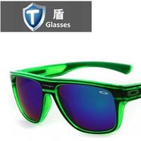 Ladies fashion new men outdoor sport sunglasses UV sunglasses driving mirror oculos de sol feminino