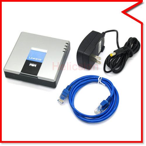 Port Kabel Telepon Internet Telepon 2 Port
