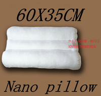 2014 100%NEW Anran Pillow Cervical vertebrae massage Pillow  For Nano Pillow 60X35cm Wihie Free shipping