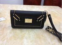 2014 new kardashian kollection new arrival ling rivets kk women's wallet KK bag Day Clutches