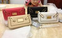 2014 new kardashian kollection new arrival ling rivets kk women's wallet KK bag Day Clutches 10pcs/lot