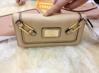2014 new kardashian kollection new arrival ling rivets kk women's wallet KK bag Day Clutches 20pcs/lot