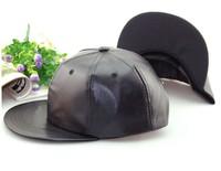 Hat wholesale new Flat eaves  outdoor street dance male hip-hop cap plate fur hats baseball hat