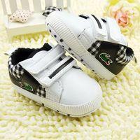 Hot sales Boys shoes Baby shoesChildren shoes 0-18 months First walker Tenis infantil Sapato bebe Toddler shoes  Fashion