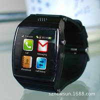 U WATCH PRO intelligent wearable device Bluetooth mobile phone watch mobile phone sleep monitoring