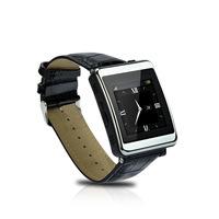 ET watch new Bluetooth metal casing wear bracelet watch mobile phone Bluetooth intelligent anti-theft