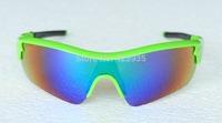 free ship new Brand top quality RADAR PATH fashion Cycling Glasses men's Sport Sunglasses Sporting goggle Many Color TR90 Frames