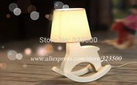 Free Shipping Novelty Gadget Cute Trojan Lamp for Kids Room Lighting Home Decor