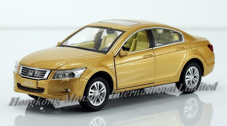 Honda Diecast Model Cars Diecast Metal Car Model
