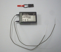 Walkera Devo RX701 2.4Ghz 7ch Receiver