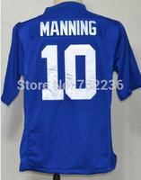 2014 Cheap  #10 Eli Manning Jersey,Game Football Jersey,Best quality,Authentic Jersey,Size S M L XL XXL XXXL