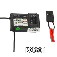 Walkera RX601 2.4Ghz 6 Channel Receiver