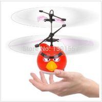 Детский вертолет на радиоуправление Fress 2 RC