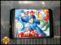 SEGA MD game card : MegaMan The Wily Wars