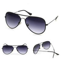 New 2014 classic aviator sunglasses men and women 3025