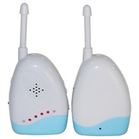 Wireless Nursery Baby Infant Sound Monitor Digital Voice Transmission Safety [YR09]