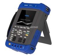 HANTEK DSO8202E  Oscilloscope High Bandwidth 70MHz-200MHz Oscilloscope 1GS/s sample rate,2M Memory Depth.