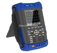 HANTEK DSO8102E  Oscilloscope High Bandwidth 70MHz-200MHz Oscilloscope 1GS/s sample rate,2M Memory Depth.