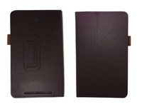 """7"""" Tablet cover case For Asus MeMO Pad HD 7 ME173 ME173X 7"""" Folio PU Leather Case Stand Cover Free/Drop shipping"""