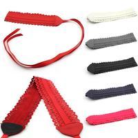 European style Korean female flower-shaped hollow wide belt wide belt belt girdle female temperament Accessories Free Shipping